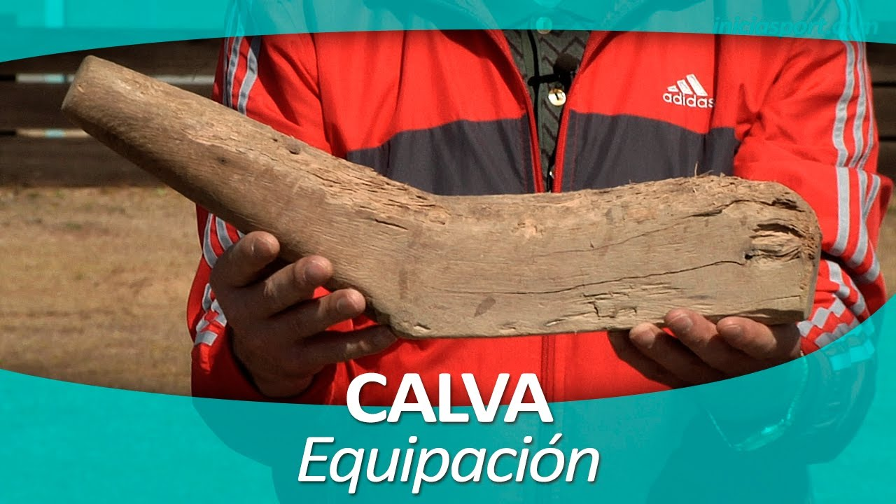Check out the traditional #Sport of 'Calva' mainly played in #Spain #NoCriticsJustSports