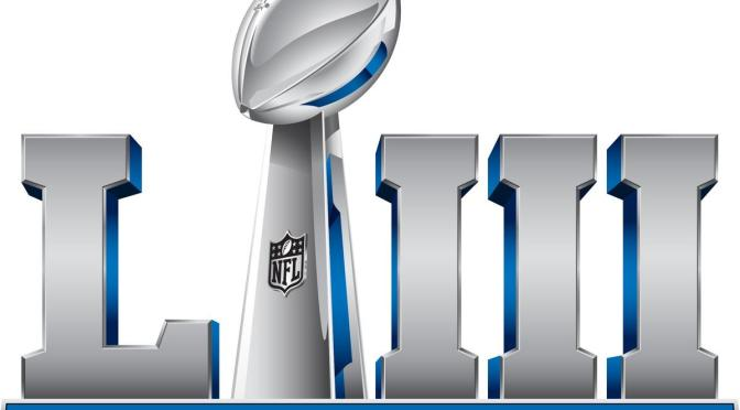 Did You Miss It! 2019 #Championship #American #Football Game #SBLIII Check out the Recap here on #NoCriticsJustSports