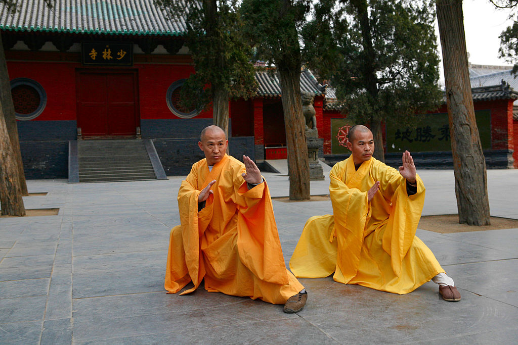 Wushu: A form of #Chinese #MartialArt is resurrecting – bcc: @PhoenixWushuus #NoCriticsJustSports